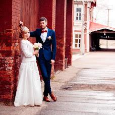 Wedding photographer Dmitriy Petrov (petrovd). Photo of 03.06.2017