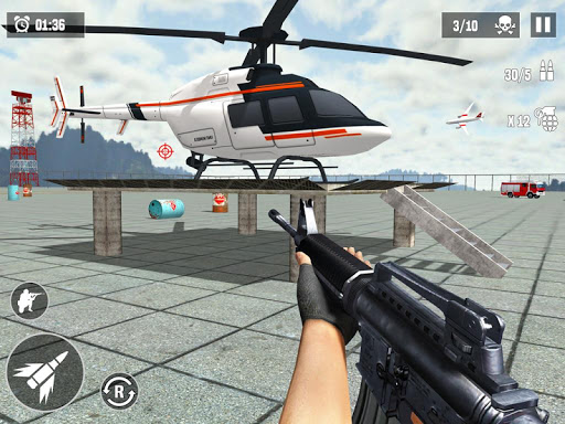 Anti-Terrorist Shooting Mission 2020 modavailable screenshots 18