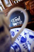 Wooli cafe屋裡咖啡