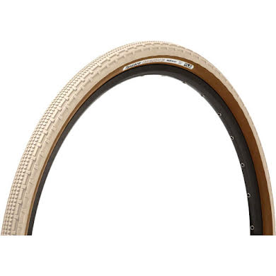 Panaracer GravelKing SK 700 x 32mm Tire Semi-Knobby Tread, Ivory Tread