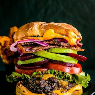 Best Hamburger Recipe