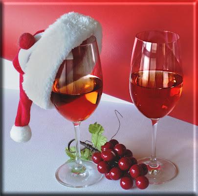 Auguri di un sereno e Buon Natale a tutti  di FZATOX
