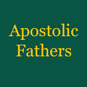 Apostolic Fathers (Greek)