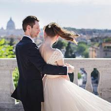 Wedding photographer Anna Barinova (Barinceva). Photo of 02.02.2018