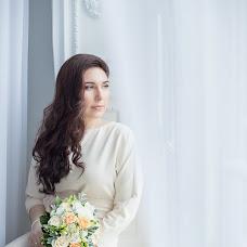 Wedding photographer Katya Kricha (Kricha). Photo of 27.10.2016