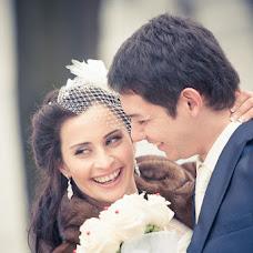 Wedding photographer Vyacheslav Sedykh (Slavas). Photo of 30.04.2013