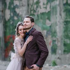 Wedding photographer Yuliya Vaskiv (vaskiv). Photo of 15.06.2017