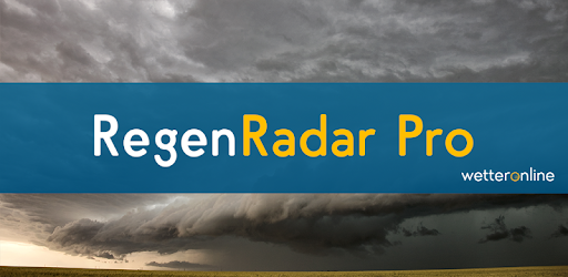 See if rain is coming.<br>The rain radar from WetterOnline. Without advertisement!