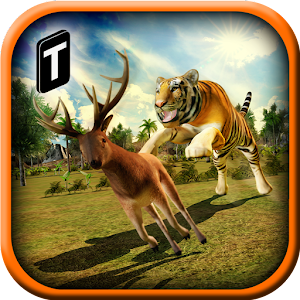 Adventures of Wild Tiger for PC and MAC