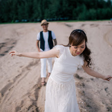 Wedding photographer Wasan Chirdchom (ball2499). Photo of 21.10.2018