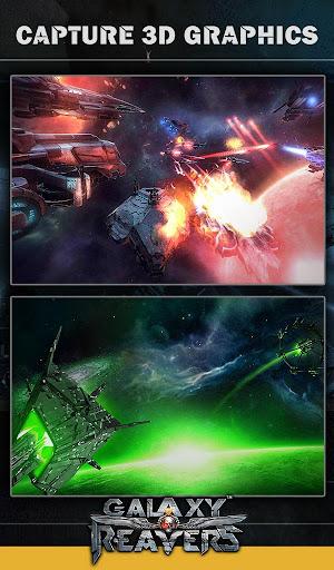Galaxy Reavers - Starships RTS 1.2.19 androidappsheaven.com 18