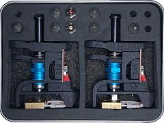 3D Solex Hardcore Print Core - Black Edition