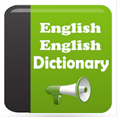 English English Dictionary