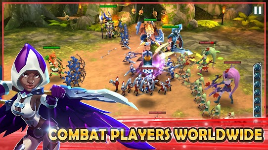 Wartide Mod Apk Download For Android and Iphone 5