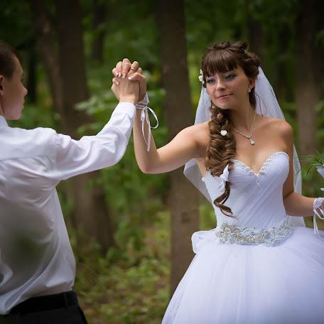 Свадебный фотограф Андрей Ларин (avlarin). Фотография от 10.09.2014
