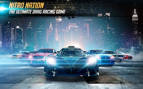 Nitro Nation Online v3.5.3