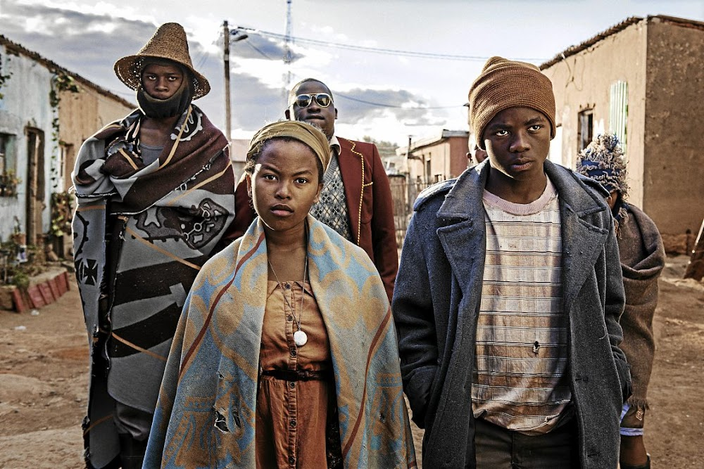 What's showing at the Brics Film Festival at the Durban Playhouse