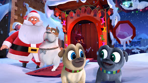A Very Pug Christmas; The Latke Kerfuffle thumbnail