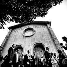 Wedding photographer Federico Miccioni (miccioni). Photo of 29.10.2014