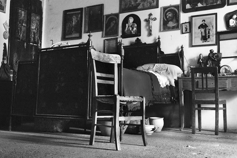 Sleeping Room di Utopia