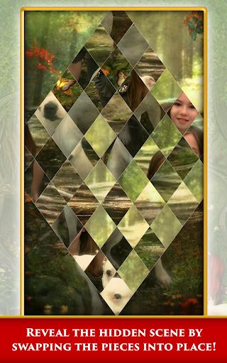 Hidden Scenes Magic Companions|玩解謎App免費|玩APPs