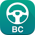 ICBC Driving L Test Prep icon