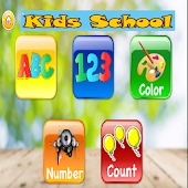 PreSchool Learning and Educational Games For Kids