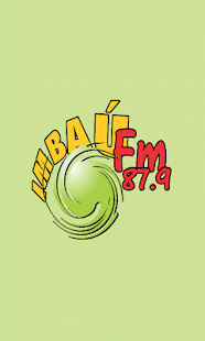 Download Rádio Imbaú FM 87.9 For PC Windows and Mac apk screenshot 1