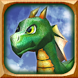 Dragon Pet: Cellulaire Draak icon