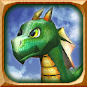 Dragon Pet: Drache Haustier icon