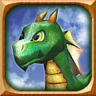 Dragon Pet: Дракон Pet icon