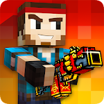 Pixel Gun 3D: Survival shooter & Battle Royale 15.99.2