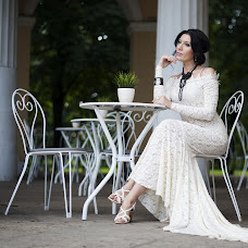 Wedding photographer Svetlana Valuyskaya (kubangirl). Photo of 14.07.2013