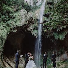 Wedding photographer Mell Garza (MellGarza). Photo of 12.09.2017