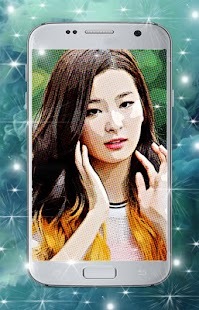 Kim Seulgi Wallpaper - náhled
