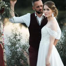 Wedding photographer Eduard Mikryukov (EddieM). Photo of 13.09.2016