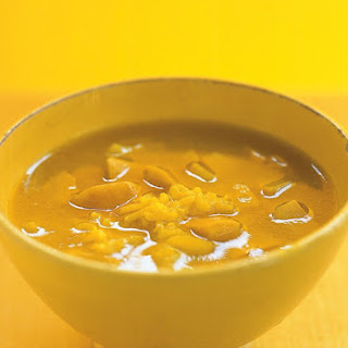 Happiness Soup.