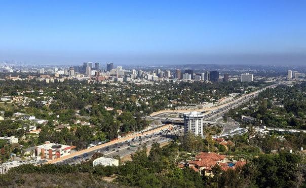 West LA