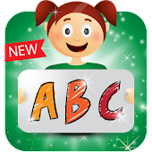 Starfall learning abc's sound