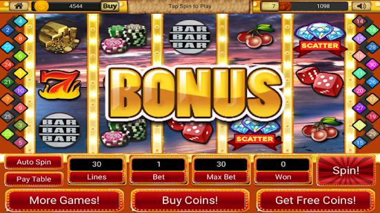 Big 777 Casino Slot Machines - náhled