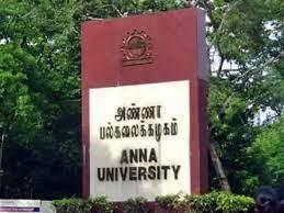 அண்ணா பல்கலைக்கழகத்தில் ரூ.25,000/- சம்பளத்தில் வேலை 2021