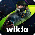 Wikia: Watchdogs icon