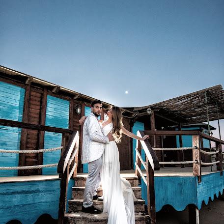 Wedding photographer Angelo Bosco (angelobosco). Photo of 08.02.2018