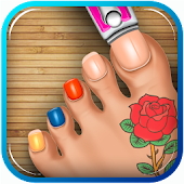Foot Spa - Nail Salon