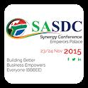 SASDC Synergy 2015 icon