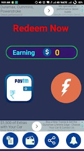 Trusted Cash - náhled