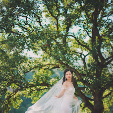 Wedding photographer Marina Capova (Marisha21). Photo of 20.11.2016