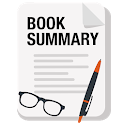 Book Summaries for free : Self-Help and Motivation icon