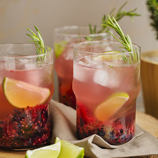 Norwegian Forest Cocktail