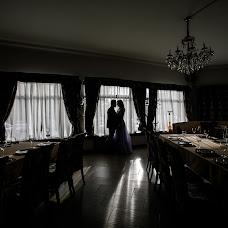 Свадебный фотограф Анастасия Арестова (NastiAries). Фотография от 28.06.2017